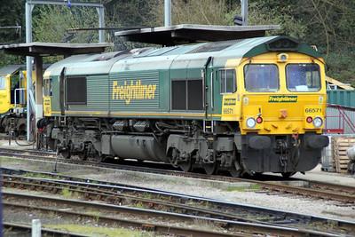 66571 on Ipswich Fuelling Point