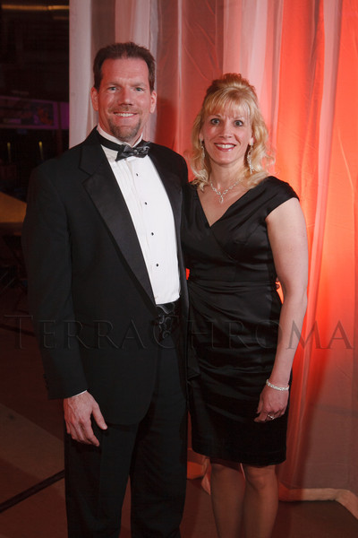 The 2012 NightShine Gala, benefiting the Denver Health Foundation, at the National Western Events Center in Denver, Colorado, on Saturday, April 28, 2012.<br /> Photo Steve Peterson