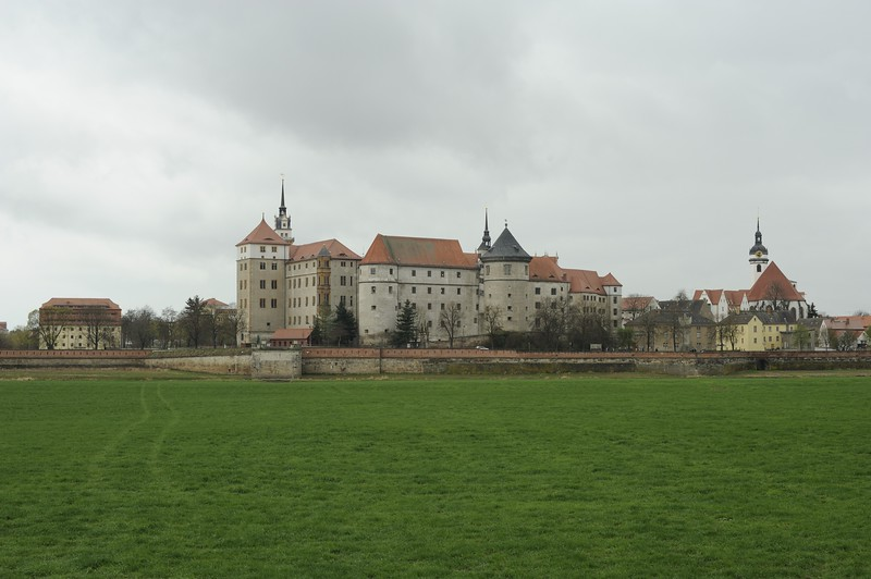 Torgau, Sachsen