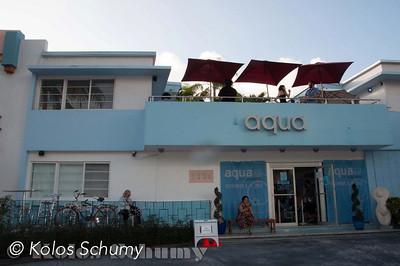Aqua | 2012