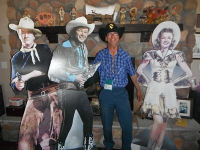 Arizona Dude Ranch #1219