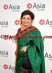 Dr. Vishakha N. Desai,  President of the Asia Society attends ASIA SOCIETY Celebration of Asia Week Benefit on Monday, March 19, 2012 at The Plaza Hotel, Fifth Avenue at Central Park South, New York City, NY  PHOTO CREDIT: Copyright © 2012 Manhattan Society.com by Christopher London