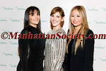 Jennifer Ritter, Juliet Falchi, Eva Yean
