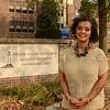 Tribune-Star/Joseph C. Garza<br /> New principal: Scotia Brown is the new principal at McLean High School.