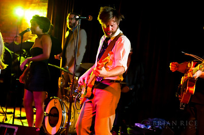The Good Foot at the Levee 08.17.12