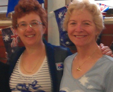 Australia Day 2012