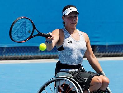 14. Marjolein Buis - Australian Open 2012 Wheelchair - Foto 14