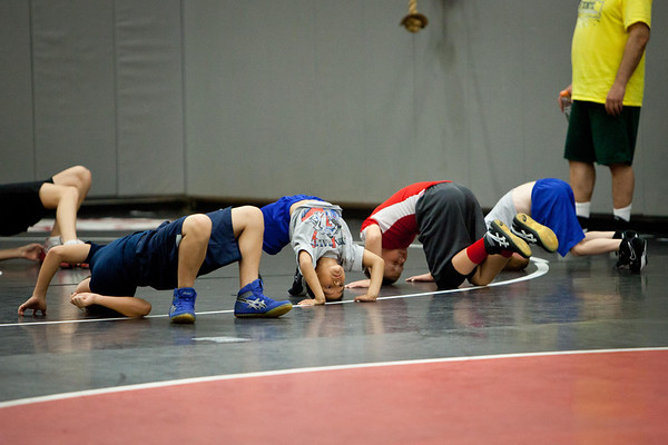 Bailey Wrestling