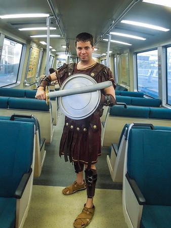 El Gladiator