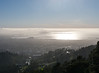 View of Berkeley and San Francisco from Berkeley Hills
