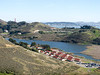 Marin Headlands: Rodeo Lagoon and Fort Cronkhite