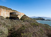 Marin Headlands: Battery Townsley