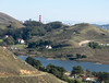 Marin Headlands: Rodeo Lagoon and the Golden Gate Bridge