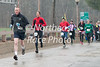 2012 Berkshire Highlands Pentathlon race start