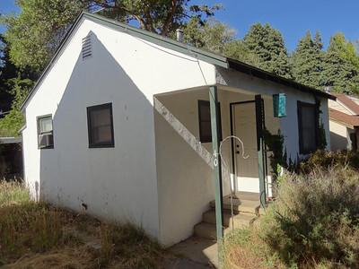 Church Lane Cabin