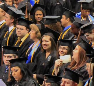 Bianca's Graduation