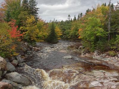 Stream - Day Four - Cape Breton Cabot Trail Tour