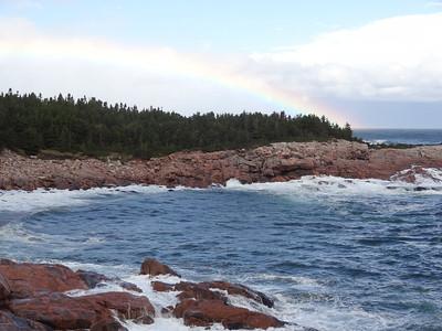 Day Four - Cape Breton Cabot Trail Tour