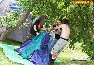 Bidstock Festival