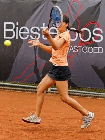 109. Isabelle Wallace - Biesterbos Open 2012_09