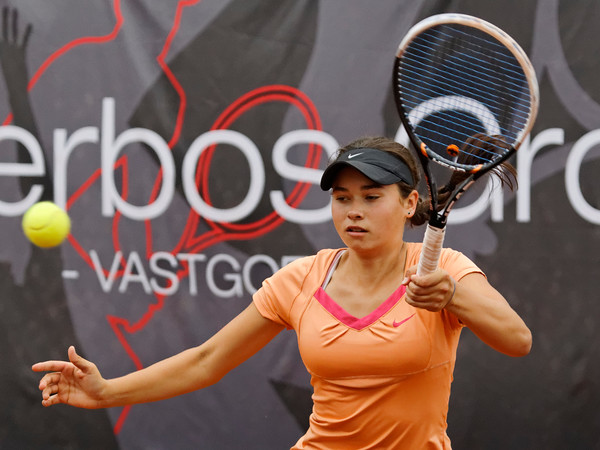 111. Isabelle Wallace - Biesterbos Open 2012_11