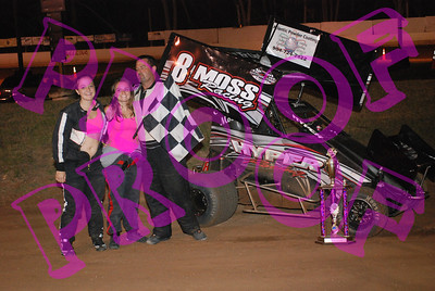 05-25-12 Marion County Speedway