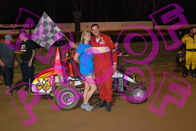 08-25-12 Marion County Speedway