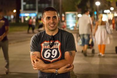Matt in Banja Luka