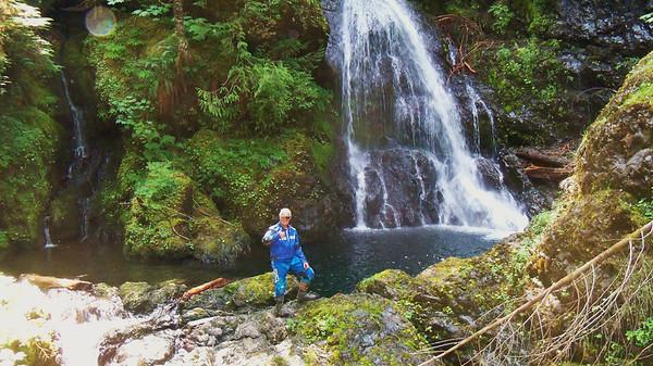 Brown Creek Camp & Ride