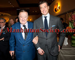 Sirio Maccioni, Mauro Maccioni  attend The Culinary Institute of America's 2012 Leadership Awards Gala on Thursday, March 29th, 2012 at the New York Marriott Marquis, 1535 Broadway (Times Square), New York, NY 10036    PHOTO CREDIT: Copyright © 2012 Manhattan Society.com by Christopher London