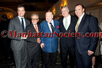 Mauro Maccioni, Adam D. Tihany, Siro Maccioni, Tim Zagat, Charlie Palmer attend The Culinary Institute of America's 2012 Leadership Awards Gala on Thursday, March 29th, 2012 at the New York Marriott Marquis, 1535 Broadway (Times Square), New York, NY 10036    PHOTO CREDIT: Copyright © 2012 Manhattan Society.com by Christopher London