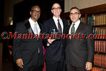 Dr. Gary Butts M.D., The Outstanding Health Care Leadership Award 2012 Recipient, Michael L. Marin, M.D.