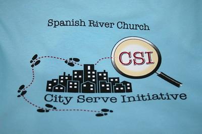 City Serve Initiative