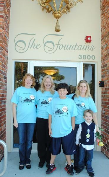 Fountains Nursing Home