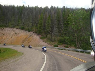 2010 Rides
