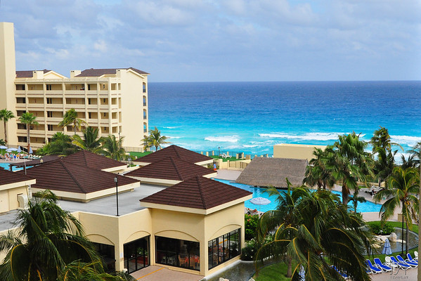 Cancun &  Isla Mujeres