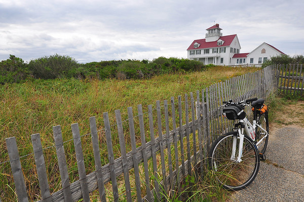 Cape Cod September 2012