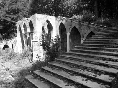 Castles: Kamieniec Zabkowicki & Moszna summer & autumn 2012