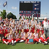 Erica Galvin/NEWS<br /> Athelete of the Week is the PIAA Class AA Champions, The Neshannock Lady Lancers.
