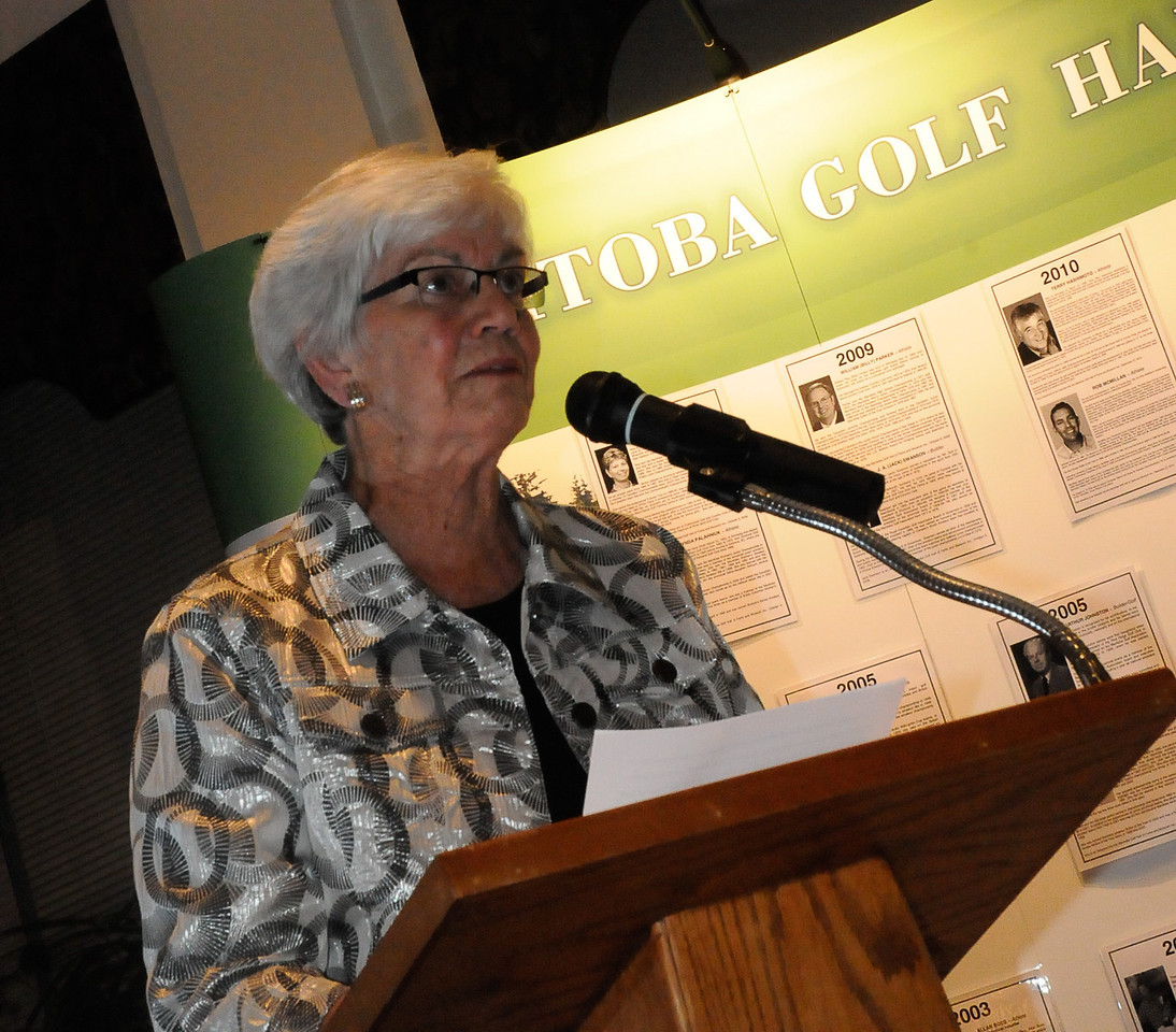 JOYCE COLLIER HONORED AS DISTINGUISHED SERVICE AWARD RECIPIENT