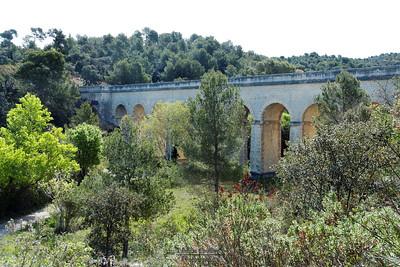 Aqueduc de Valbonette