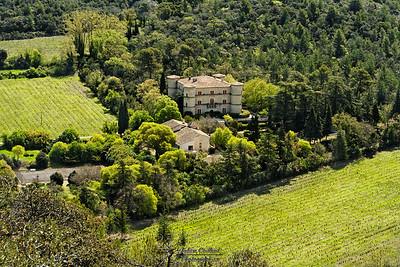 Chateau de Valbonette