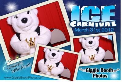 Childrens Wish - Ice Carnival