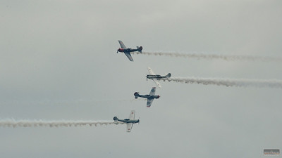 Choppers 2: The Return, 1 Jun 2012