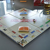 What has Wiener and Donut street as well as a Castle Place?  German Monopoly that's what.