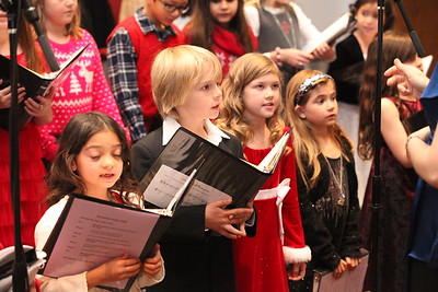 Christmas - Children's Liturgy