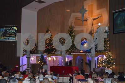 Christmas Concert Dulce Jubile