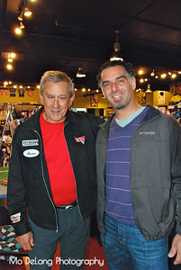 Ron Buono and Steve Mongiello