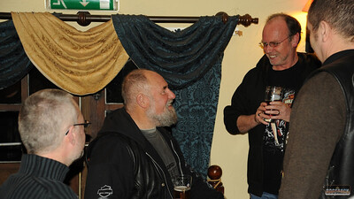 All New Club Night, 5 Jan 2012