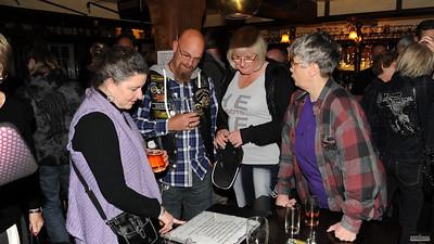 Club Night, 4 Oct 2012 v